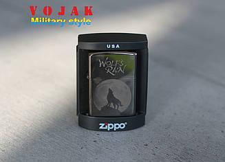 Запальничка бензинова ZIPPO wolf's Rain