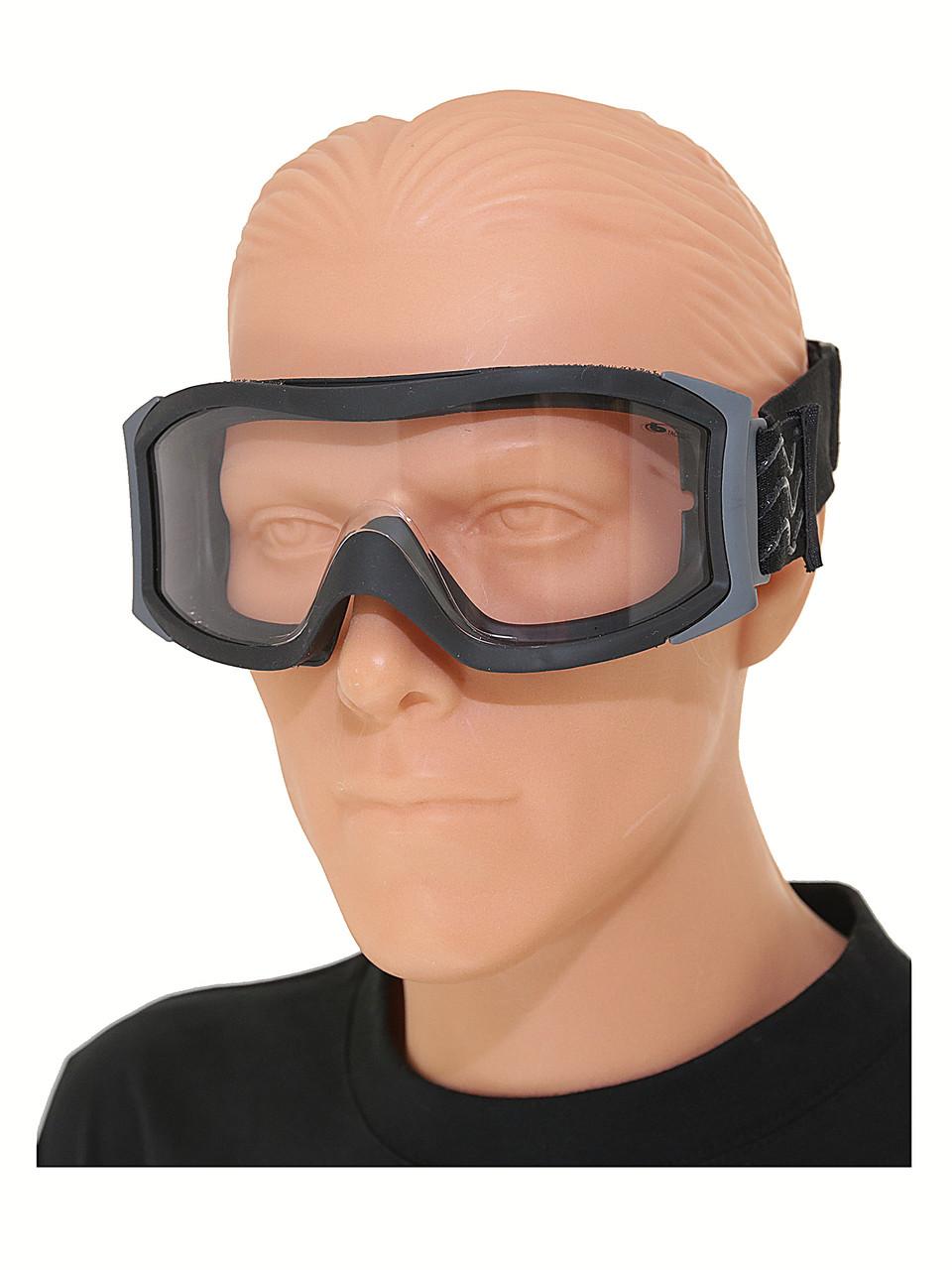 Окуляри тактичні Bolle X1000 MIL-TEC