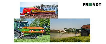 Переоборудование сельскохозяйственной техники
