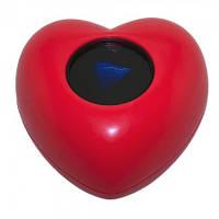 Шар Предсказатель (10см) Сердце Камасутра