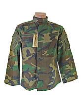 Кітель армійський MIL-TEC ACU РІП-СТОП Woodland 11929020
