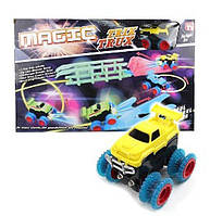 Magic Trix Trux XL110 траса Монстр-трак