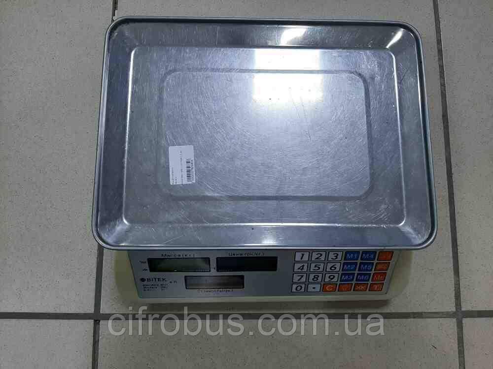 Б/У Bitek 40 кг