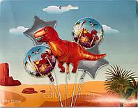 """Набір """" Динозаври"""""""