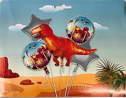 """Набір """"Динозаври"""""""