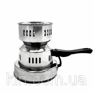 Пічка для розпалювання кокосового вугілля Hot Plate