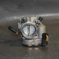 Дроссельная заслонка Skoda 1.4 бензин Fabia Octavia Шкода Фабия Октавия 06A133062B