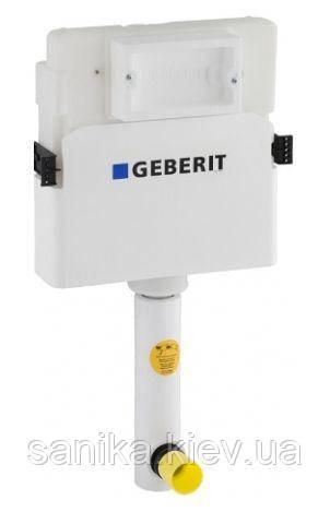Geberit Delta UP182 бачок скрытого монтажа, глубина 12 см, для смывных клавиш Delta