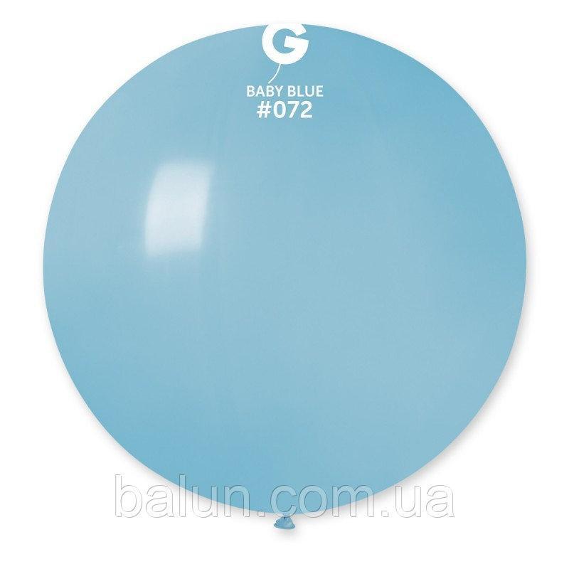 """GEMAR G220 31"""" голубий (1шт) 072"""