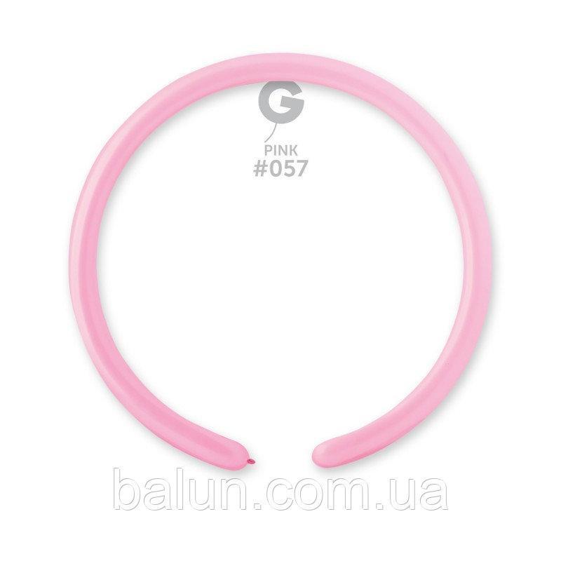 GEMAR D4 ШДМ-260 (Пастель) світло-рожевий
