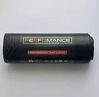 PRO Пакеты для мусора  240 л, 10 шт/уп, 900х1150 мм., черный LD, 38 мкм