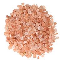 Гималайская розовая соль грубого помола Frontier Natural Products, 453 г