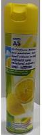 Освежитель воздуха AS Duft-spray Lemon
