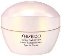 Shiseido Крем для тела, повышающий упругость кожи Firming Body Cream 200ml