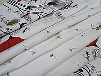 Тканина Для Скатертин Рогожка Гармонія, фото 1