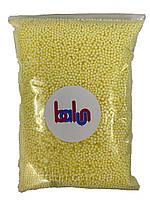 Пінопластові кульки (1000мл)  бісквітні