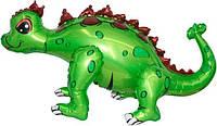 Фігура стоячка  Анкілозавр зелений 60см