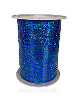 Лента голограма синя 150м