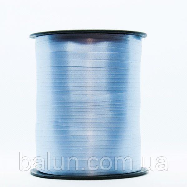 Стрічка декоративна голуба, 300м
