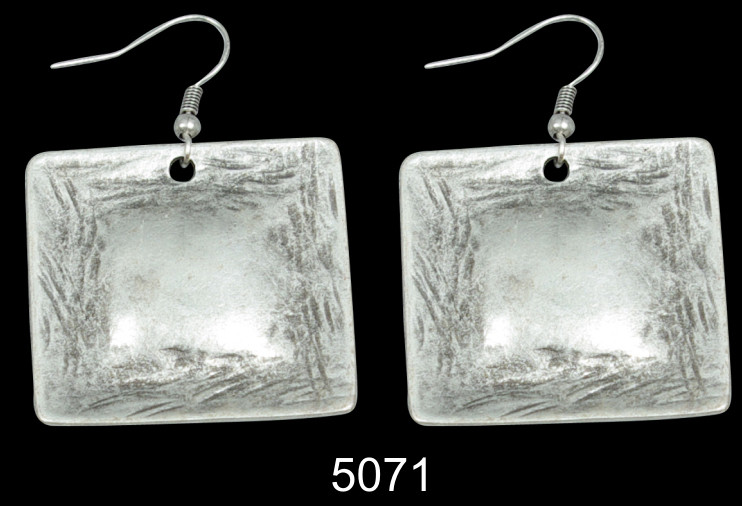 Серьги 5071