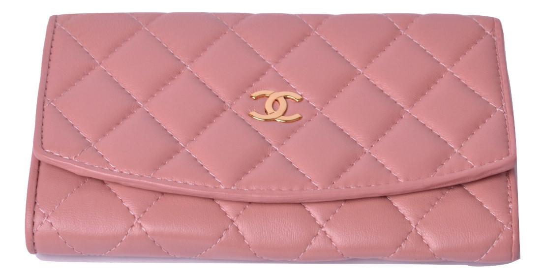 Chanel 1155B кошелек, натуральная кожа