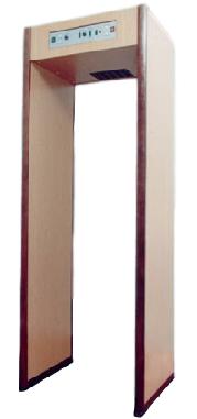 Арочные металлодетекторы