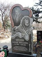 Памятник эксклюзивный №101