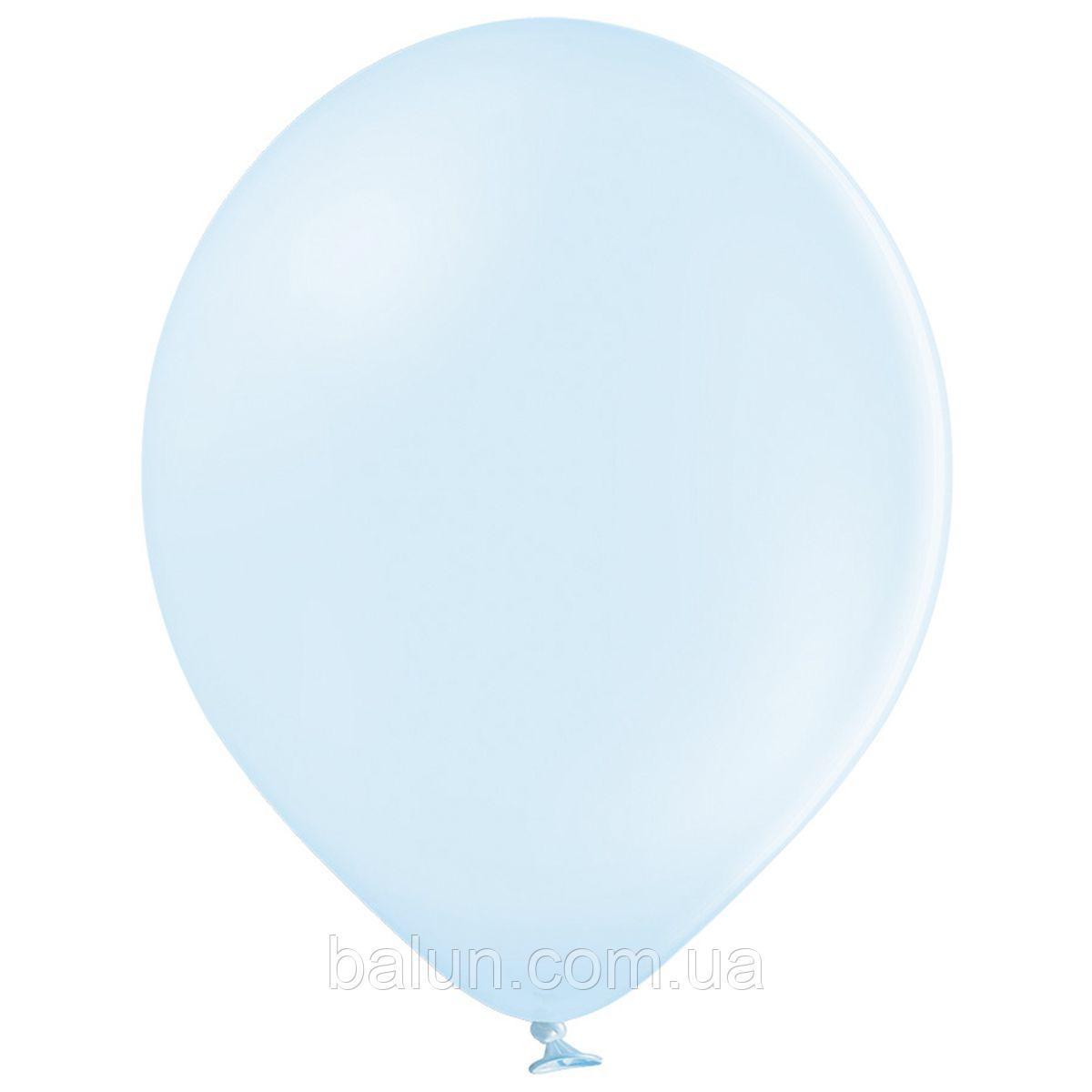 Belbal 85/449 Пастель світло-блакитний Макарун