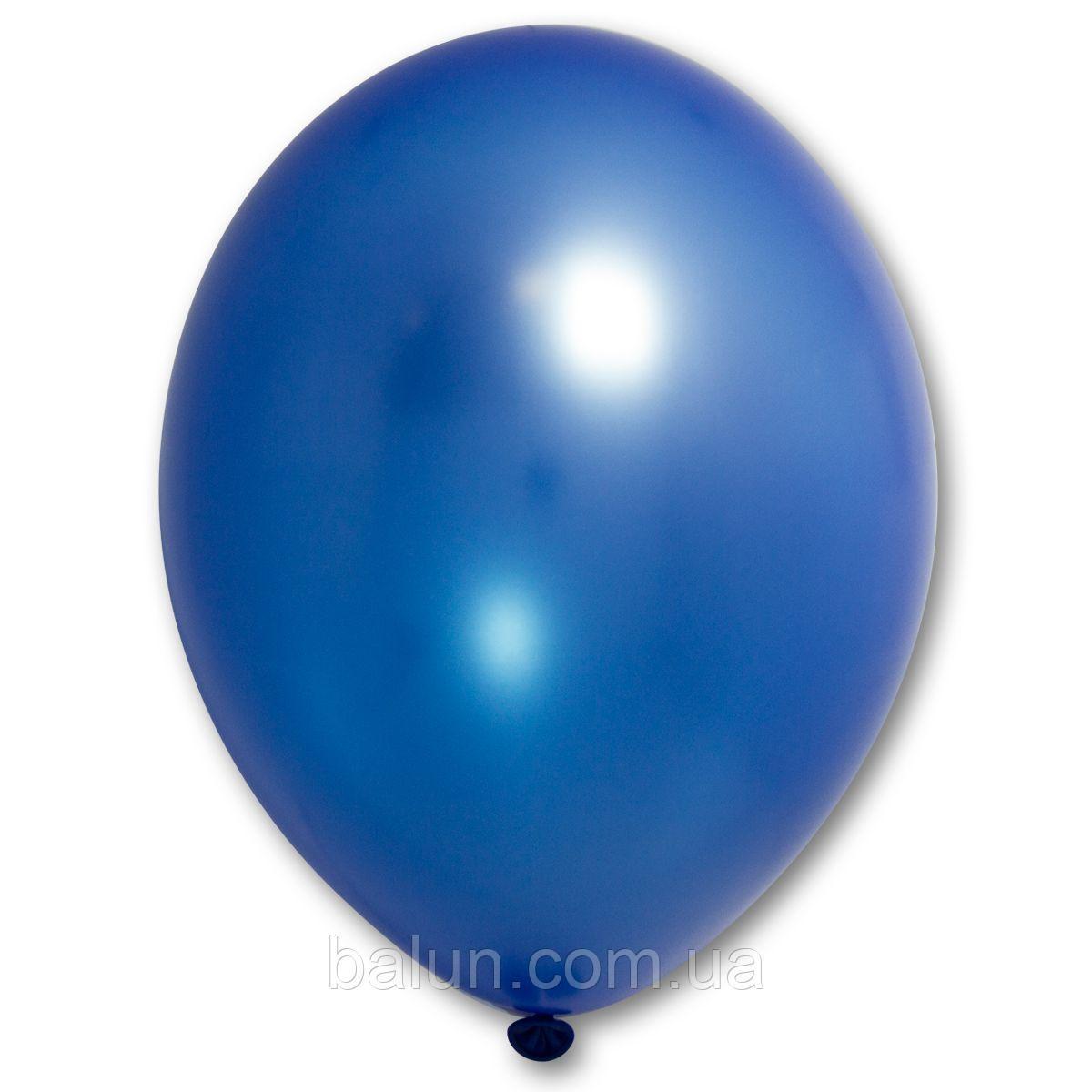 Belbal В105/065 Металік синій