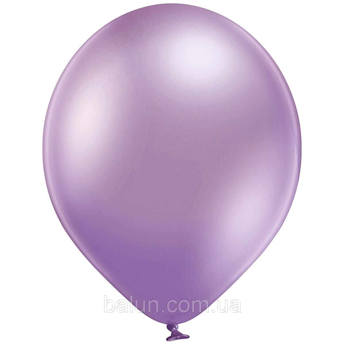 BelBal B105/602 Хром фіолетовий glossy purple (25 шт)