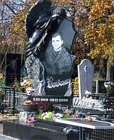 Памятник гранитный № 288