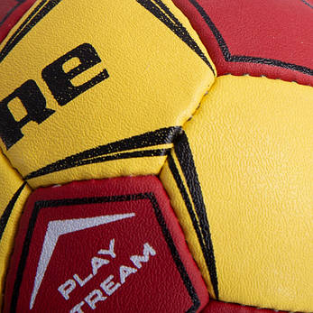 Мяч гандбольный размер 2 CORE PU PLAY STREAM CRH-049-2, фото 2