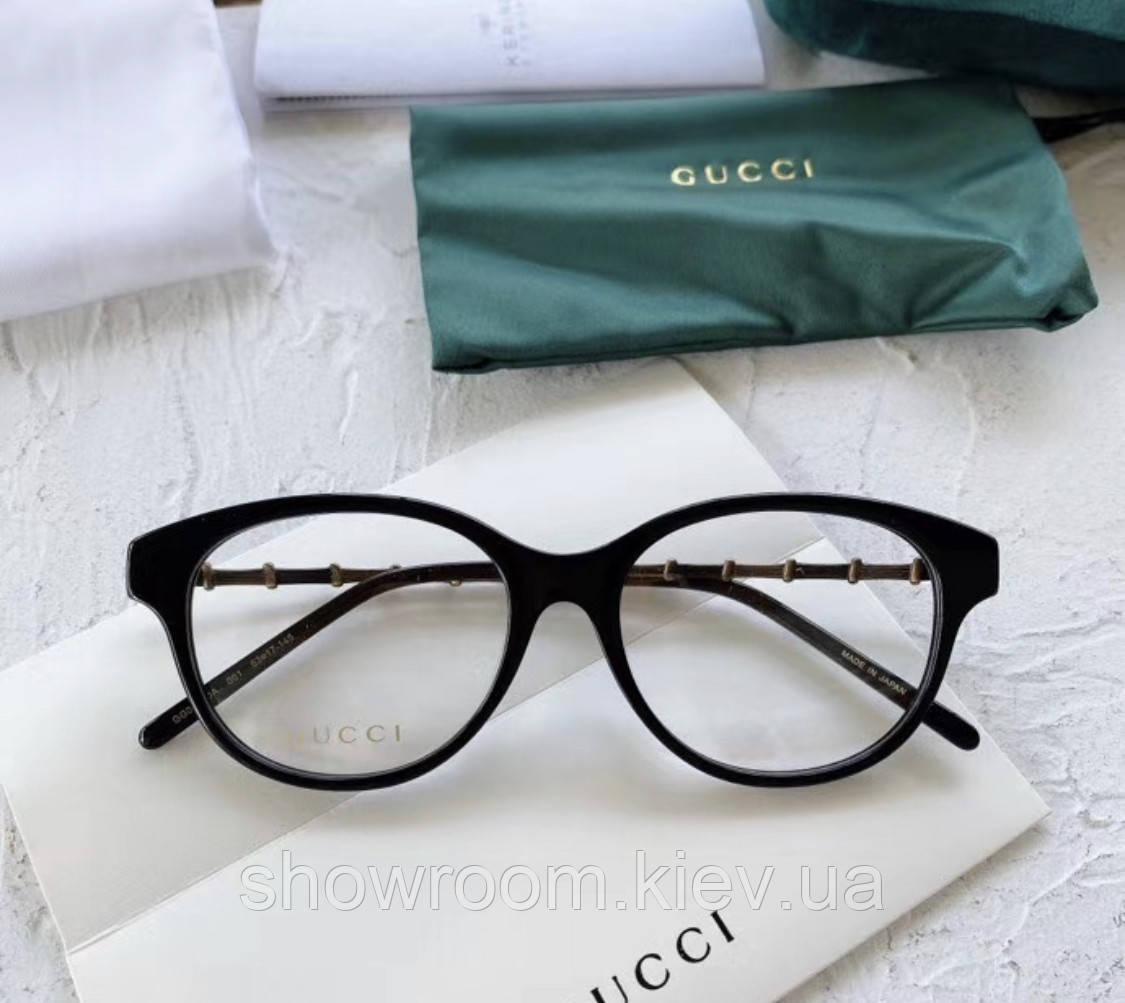Женская оправа для зрения GG (0658) black