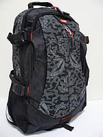 """Рюкзак городской молодежный с отделом для ноутбука """"Luolier""""., фото 1"""