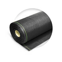 Агротканина 0,80х100м 100 (+/-5%) г/м2 чорна