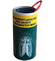 Липкая лента от моли Ферокап/Ferokap Чехия оригинал