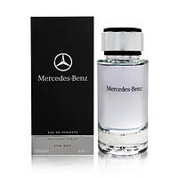 Mercedes-Benz For Men туалетная вода 120 ml. (Мерседес-Бенц Фор Мен)