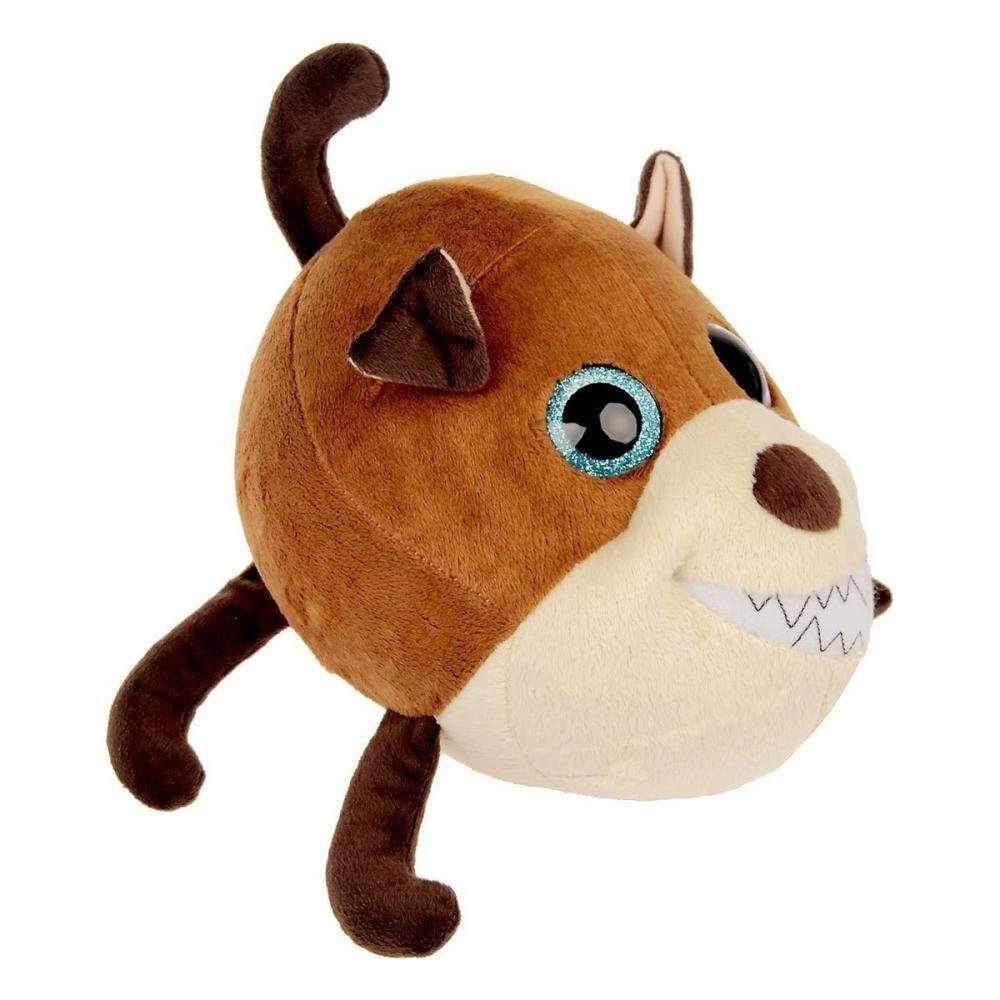 Игрушка мягкая Fancy Собака 28 см (SOK01)