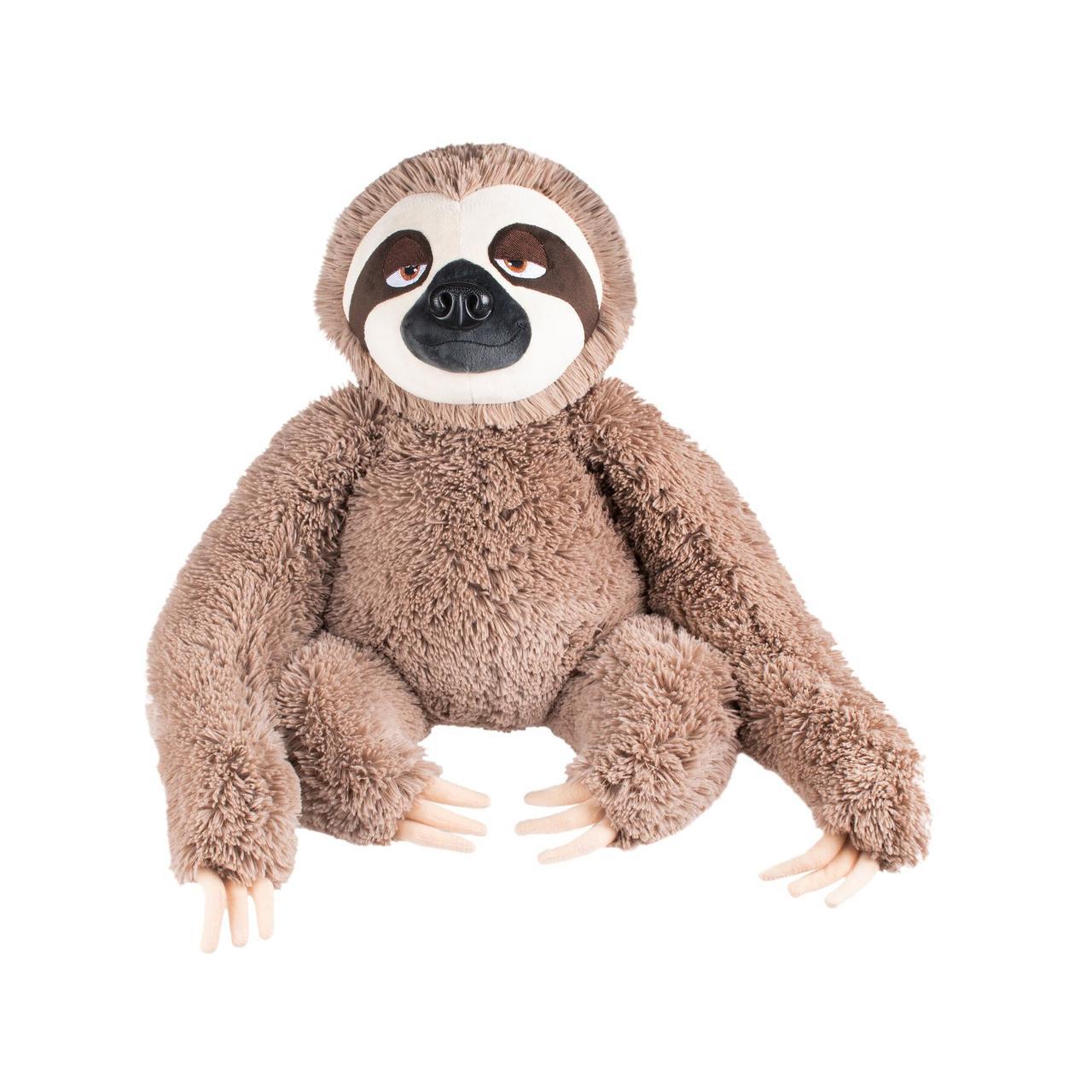 М'яка іграшка FANCY Лінивець 42 см (LEN1)
