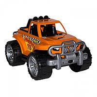 Игрушка Technok внедорожник оранжевый (3466-3)