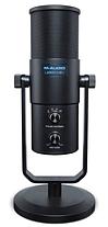 Конденсаторный  USB микрофон M-AUDIO Uber Mic, фото 3