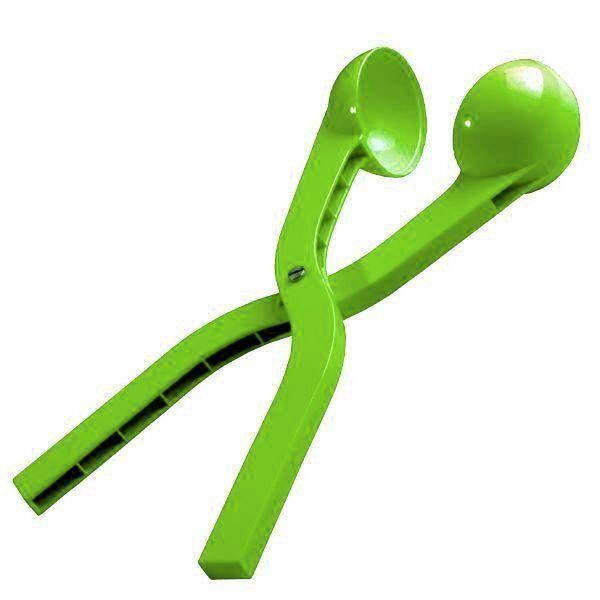 """Лопатка Haiyuanquan """"Снеголеп"""" зелена (39005B-2)"""