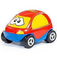 """Іграшка Polesie автомобіль """"Жук"""" червоний (0780-2)"""