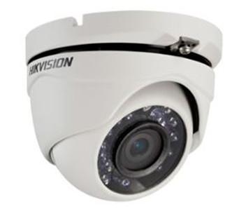720p HD відеокамера DS-2CE56C0T-IRMF (2.8 мм)