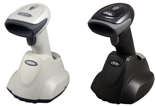CINO F680BT Беспроводной сканер штрих кодов