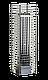 Настеная электрокаменка HUUM CLIFF 10.5 кВт, объем парилки 10-17 м.куб, вес камней 75 кг, фото 2