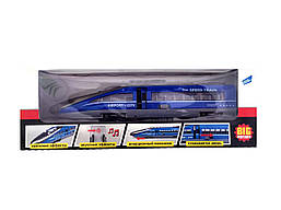 Игрушка BIG MOTORS Экспресс-поезд (G1718)