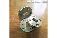 Волноводный трансформатор для профессиональных конверторов