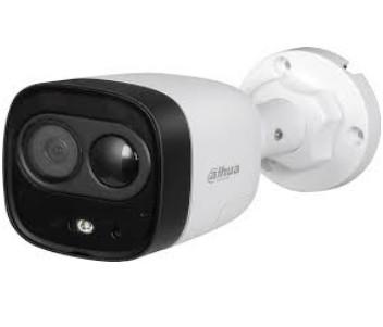5MP HDCVI камера активного реагування DH-HAC-ME1500DP 2.8mm