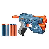 Іграшкова зброя НЕРФ Еліт 2.0 бластер Вольт (E9952), фото 1